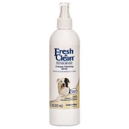 Fresh 'n Clean Fresh 'n Clean Cologne Finishing Spray - Tropical Scent