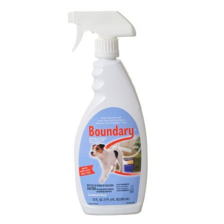 Lambert Kay Boundary Indoor & Outdoor Dog Repellant Spray