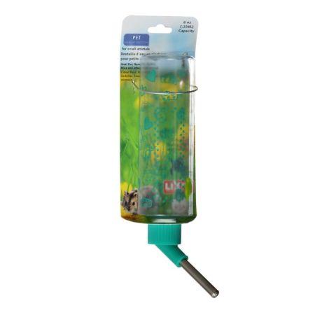 Lixit Lixit Clear Hamster Water Bottle