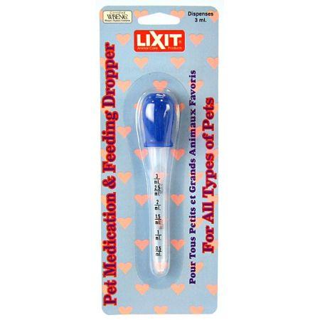 Lixit Lixit Pet Medication & Feeding Dropper