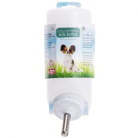 Lixit Lixit Small Dog Water Bottle