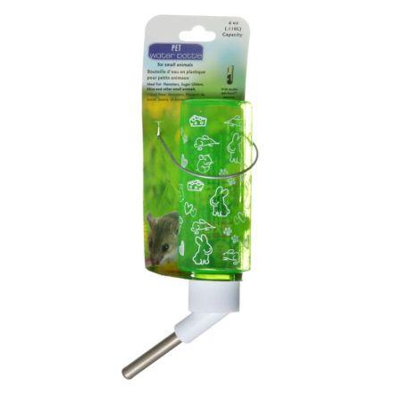 Lixit Lixit Clear Water Bottle - Mouse
