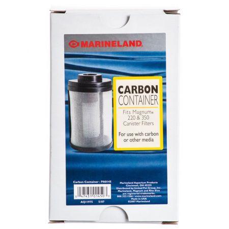 Marineland Marineland Magnum Carbon Container