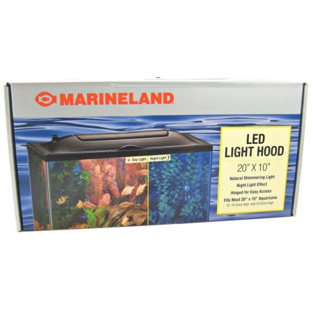 Marineland Marineland LED Aquarium Light Hood
