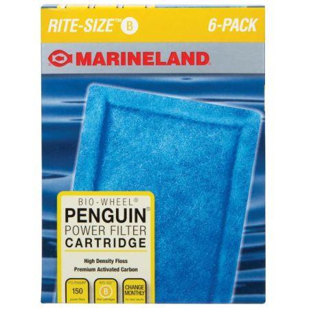 Marineland Marineland Size-Rite B Size Cartridges