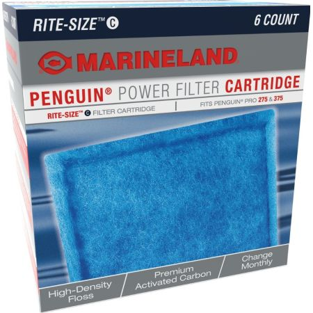 Marineland Marineland Size-Rite C Size Cartridges