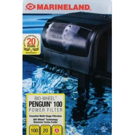 Marineland Marineland Penguin Bio Wheel Power Filter