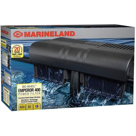 Marineland Marineland Emperor Bio Wheel Power Filter Pro Series