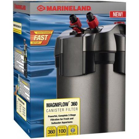 Marineland Magniflow Canister Filter alternate view 3