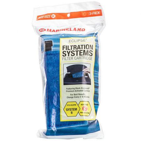 Marineland Marineland Rite-Size K Filter Cartridge