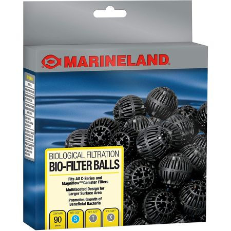 Marineland Marineland Bio-Filter Balls for C-Series Canister