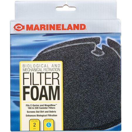 Marineland Marineland Rite-Size S Filter Foam