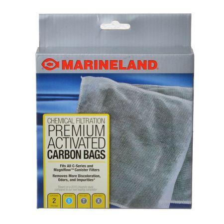 Marineland Marineland Premium Activated Carbon Bags