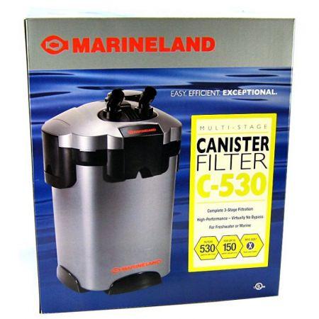 Marineland Marineland C-530 Canister Filter