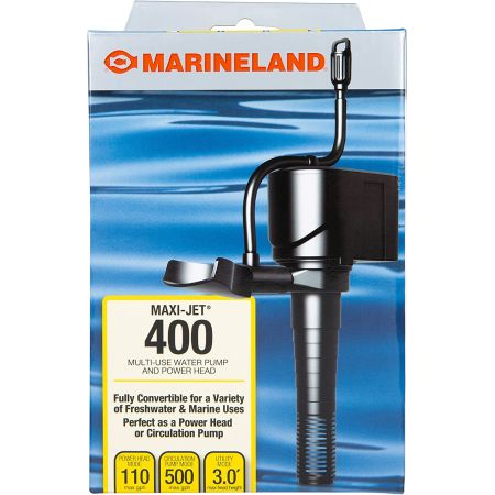 Marineland Maxi Jet Pro Water Pump & Powerhead