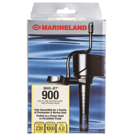 Marineland Maxi Jet Pro Water Pump & Powerhead alternate view 3