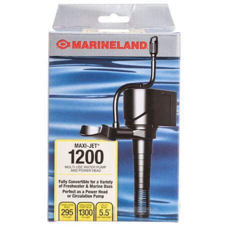 Marineland Maxi Jet Pro Water Pump & Powerhead alternate view 4