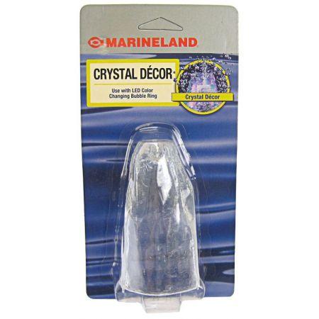 Marineland Marineland Crystal Decor LED Bubble Ring