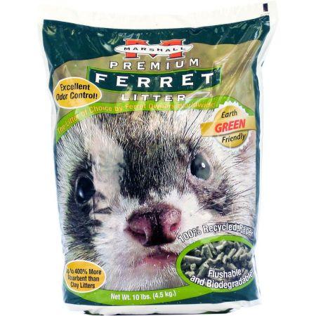 Marshall Marshall Premium Ferret Litter Bag