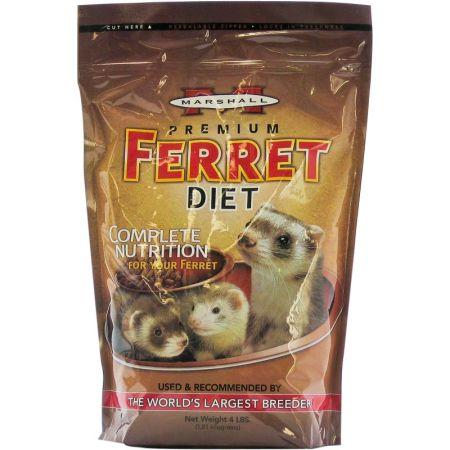 Marshall Premium Ferret Diet Bag alternate view 1