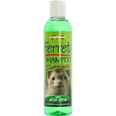 Marshall Marshall Ferret Shampoo - No Tears Formula with Aloe Vera