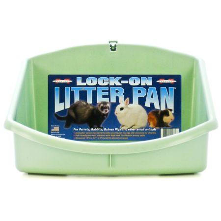 Marshall Marshall Ferret Lock-On Litter Pan