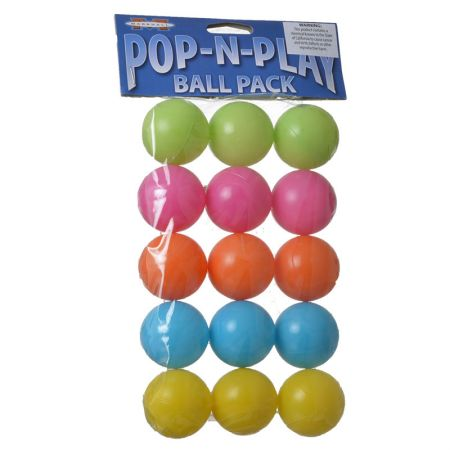 Marshall Marshall Pop-N-Play Replacement Balls