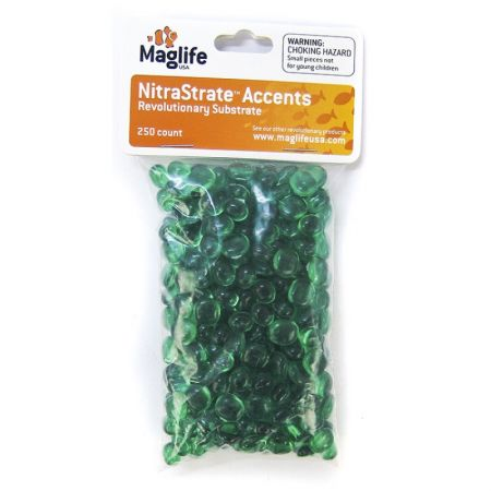 Maglife USA Maglife USA NitraStrate Accents - Green