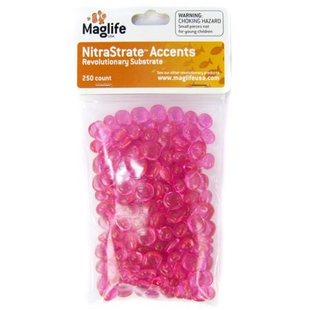 Maglife USA Maglife USA NitraStrate Accents - Pink