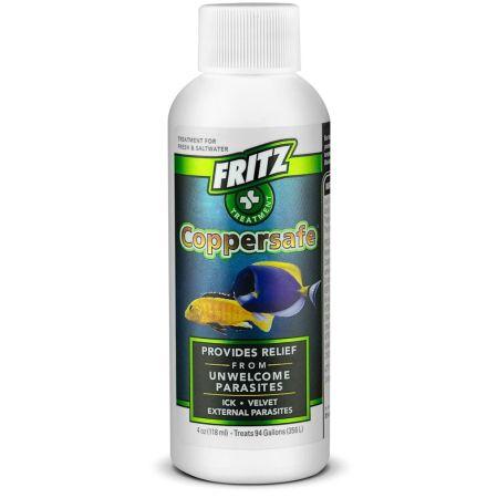 Mardel Mardel Copper Safe F/W or S/W