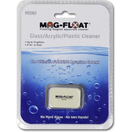 Mag Float Mag Float Floating Magnetic Aquarium Cleaner - Acrylic