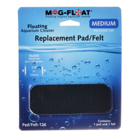 Mag Float Mag Float Replacement Felt and Pad for Glass Mag-Float 125