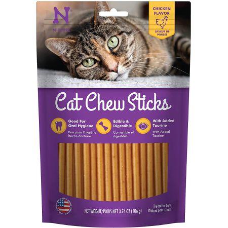 N-Bone N-Bone Cat Chew Treats Chicken Flavor