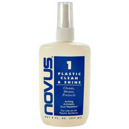 Novus Novus 1 Plastic Clean & Shine