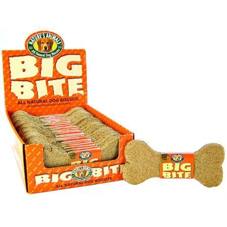 Natures Animals Natures Animals Big Bite Dog Treat - Peanut Butter Flavor