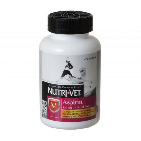 Nutri-Vet Nutri-Vet Aspirin for Dogs