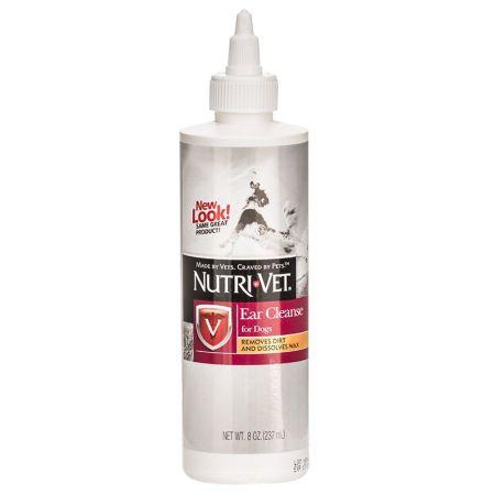 Nutri-Vet Nutri-Vet Ear Cleanse for Dogs