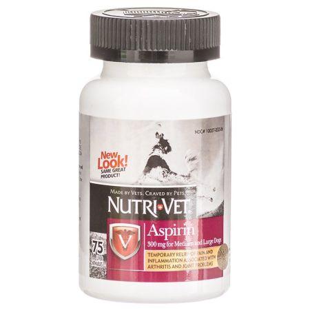 Nutri-Vet Aspirin for Dogs alternate view 2