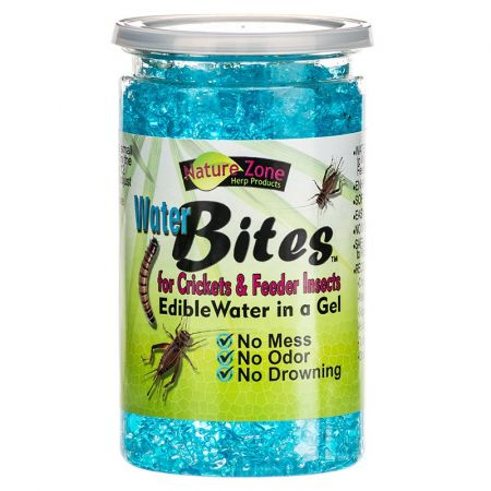 Nature Zone Nature Zone Water Bites for Feeder Insects