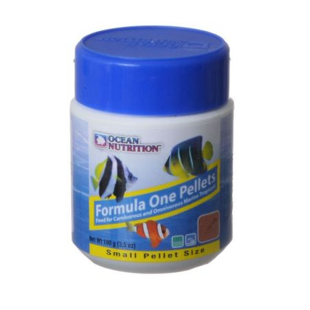 Ocean Nutrition Ocean Nutrition Formula ONE Marine Pellet - Small