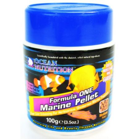 Ocean Nutrition Formula ONE Marine Pellet - Medium alternate view 1