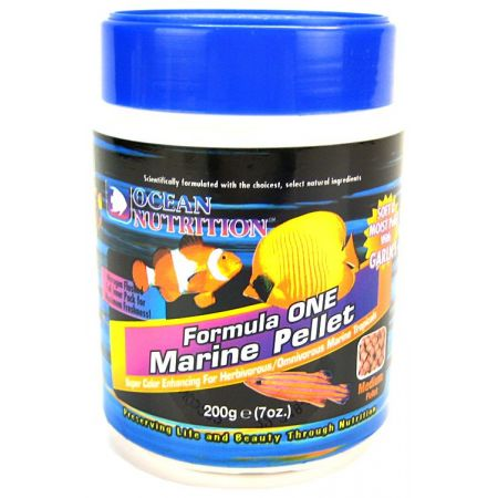 Ocean Nutrition Formula ONE Marine Pellet - Medium alternate view 2