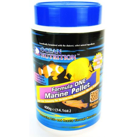 Ocean Nutrition Formula ONE Marine Pellet - Medium alternate view 3