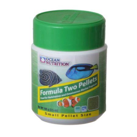 Ocean Nutrition Ocean Nutrition Formula TWO Marine Pellet - Small