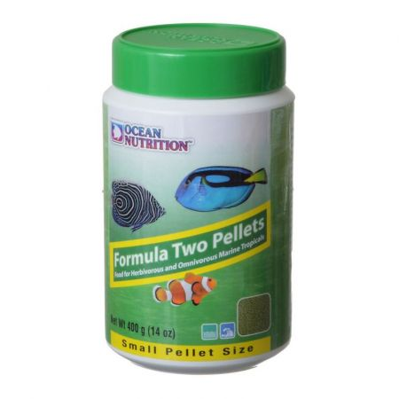 Ocean Nutrition Formula TWO Marine Pellet - Small alternate view 3