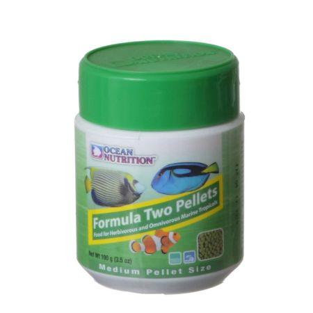 Ocean Nutrition Formula TWO Marine Pellet - Medium