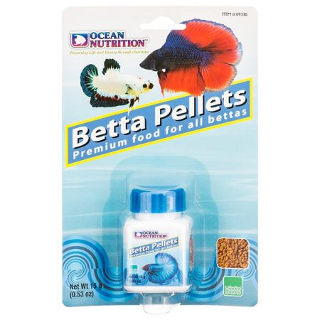Ocean Nutrition Ocean Nutrition Atison's Betta Food