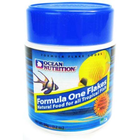 Ocean Nutrition Ocean Nutrition Formula ONE Flakes