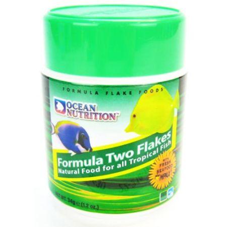 Ocean Nutrition Ocean Nutrition Formula TWO Flakes