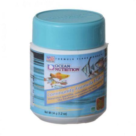 Ocean Nutrition Ocean Nutrition Community Formula Flakes